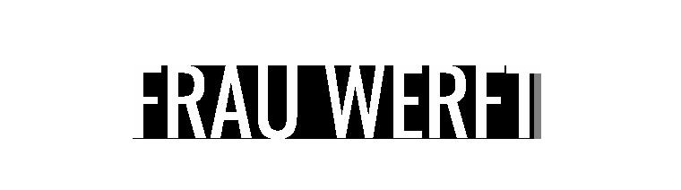 Frau Werft